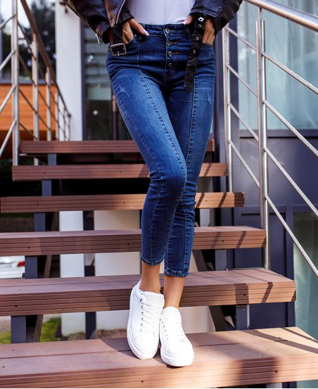 PACK 3 JEANS S-M-L 17072