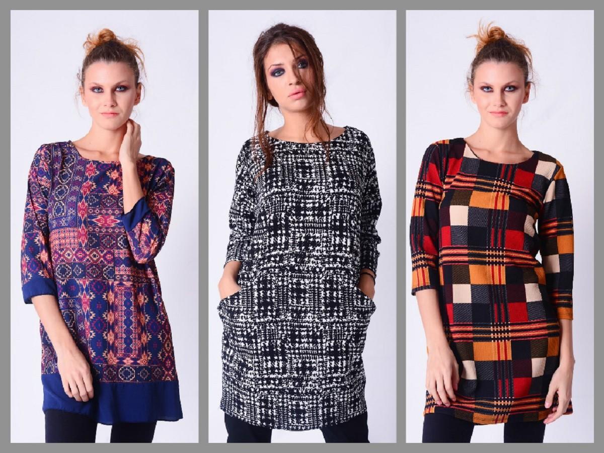 wholesale fashion dress and tunic
